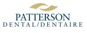 Logo Patterson - Dental/Dentaire
