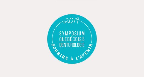11eme Symposium québécois de la denturologie 2019
