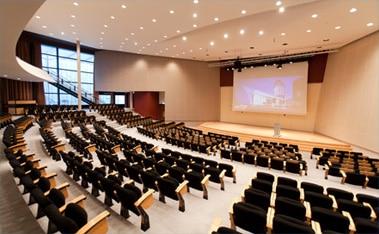 Accès aux conférences, aux activités spéciales et à l'exposition commerciale